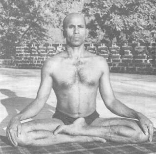 good meditation posture